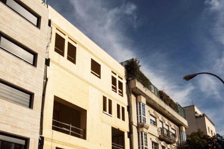 REINVENTAR LA ESTRUCTURA DE MADERA #Arquitecturademadera – Madera y ...