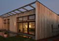 LA CASA QUE NO GASTA NI DOS EUROS AL AÑO EN ENERGÍA #Arquitecturademadera