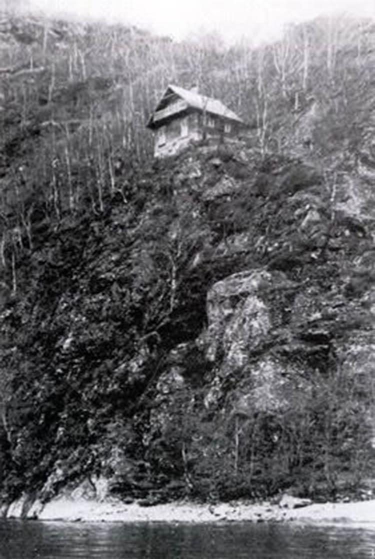 La Cabaña Primitiva de Wittgenstein