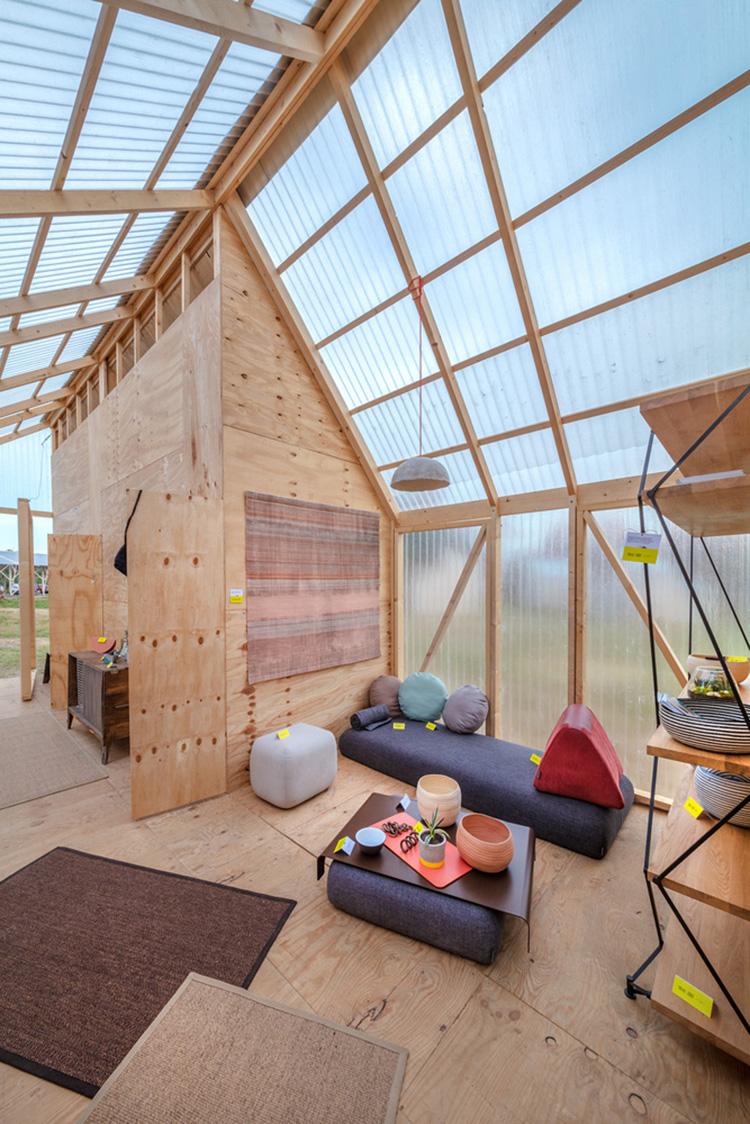 Cabin Modules Arquitecturademadera Madera Y Construcción