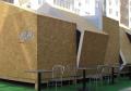 CAFÉ DE VERANO #Arquitecturademadera