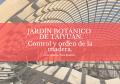 JARDÍN BOTÁNICO DE TAIYUAN: CONTROL Y ORDEN DE LA MADERA.