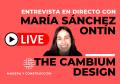 ENTREVISTA A MARÍA SÁNCHEZ ONTÍN | THE CAMBIUM DESIGN