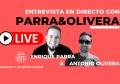 ENTREVISTA A PARRA&OLIVERA (ENRIQUE PARRA + ANTONIO OLVIERA)