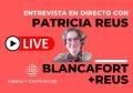 ENTREVISTA A BLANCAFORT+REUS ARQUITECTURA